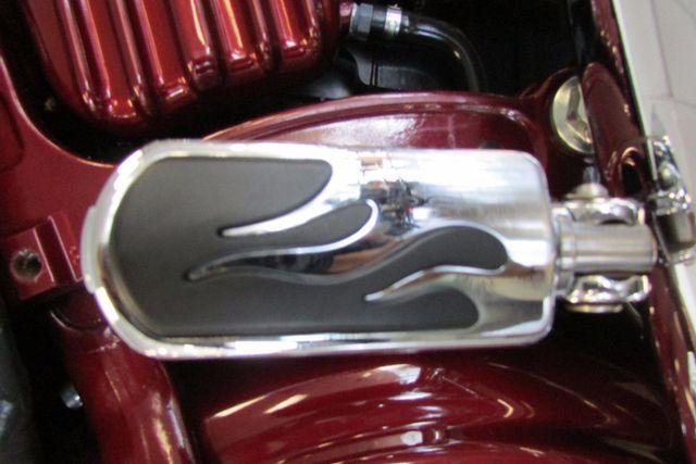 2008 Harley-Davidson Softail® Rocker™ C Arlington, Texas 13
