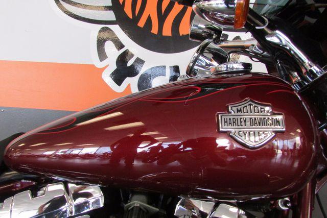 2008 Harley-Davidson Softail® Rocker™ C Arlington, Texas 20