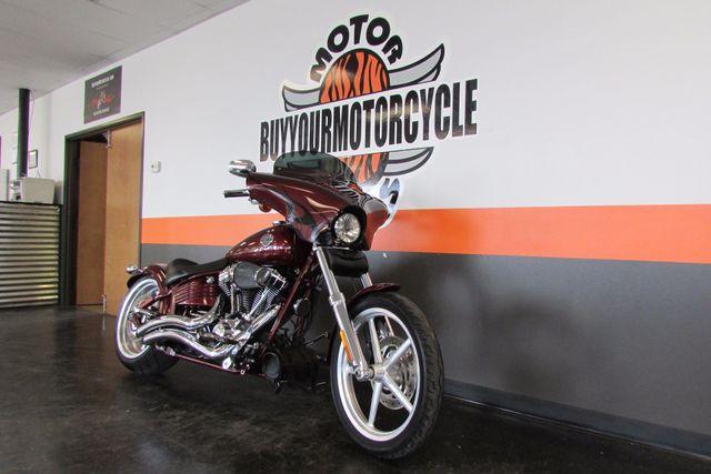 2008 Harley-Davidson Softail® Rocker™ C Arlington, Texas 3