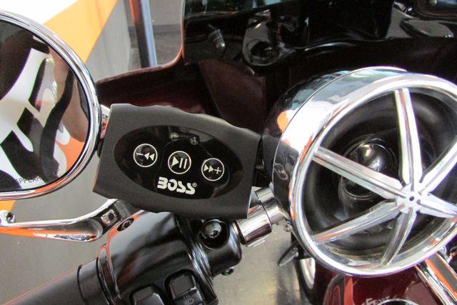 2008 Harley-Davidson Softail® Rocker™ C Arlington, Texas 24