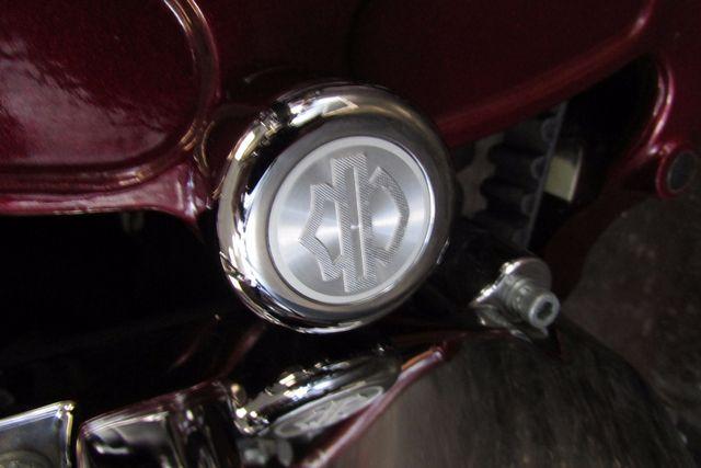 2008 Harley-Davidson Softail® Rocker™ C Arlington, Texas 31