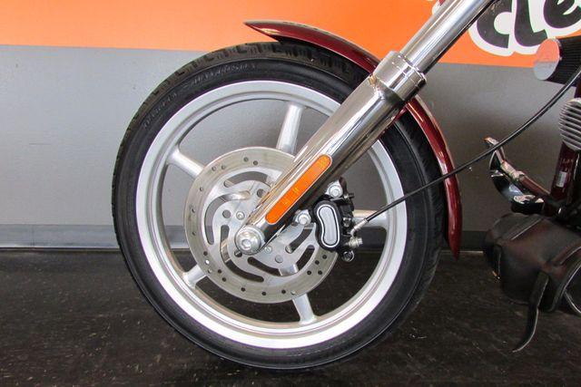 2008 Harley-Davidson Softail® Rocker™ C Arlington, Texas 36