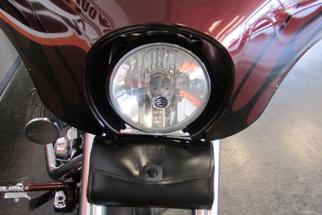 2008 Harley-Davidson Softail® Rocker™ C Arlington, Texas 37