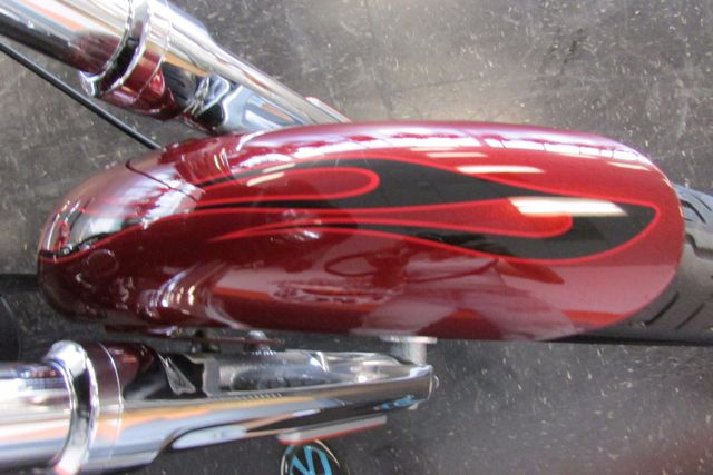 2008 Harley-Davidson Softail® Rocker™ C Arlington, Texas 38