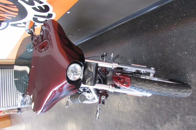 2008 Harley-Davidson Softail® Rocker™ C Arlington, Texas 5