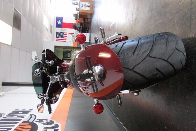 2008 Harley-Davidson Softail® Rocker™ C Arlington, Texas 7