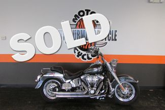 2008 Harley-Davidson Softail® Deluxe Arlington, Texas