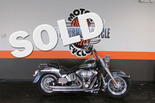 2008 Harley-Davidson Softail® Deluxe Arlington, Texas 0