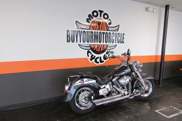 2008 Harley-Davidson Softail® Deluxe Arlington, Texas 1