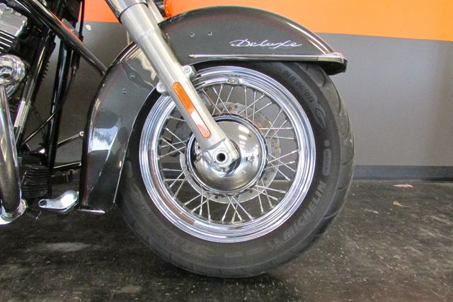 2008 Harley-Davidson Softail® Deluxe Arlington, Texas 11