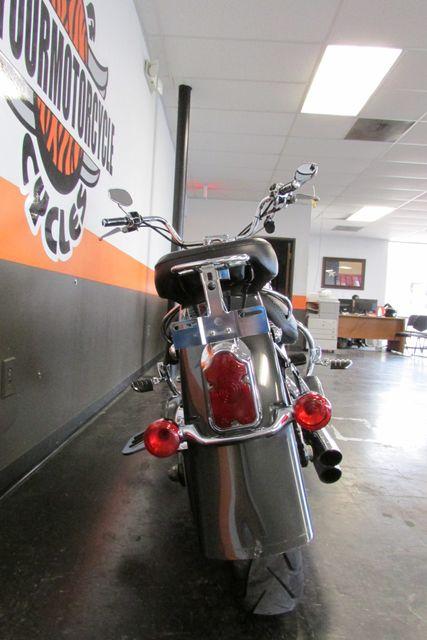 2008 Harley-Davidson Softail® Deluxe Arlington, Texas 12