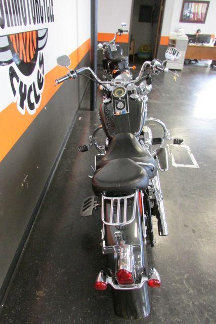 2008 Harley-Davidson Softail® Deluxe Arlington, Texas 13
