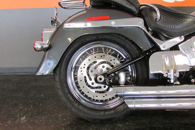 2008 Harley-Davidson Softail® Deluxe Arlington, Texas 15