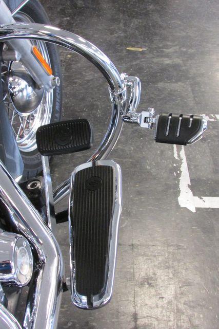 2008 Harley-Davidson Softail® Deluxe Arlington, Texas 19