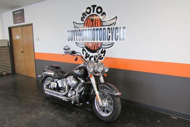 2008 Harley-Davidson Softail® Deluxe Arlington, Texas 2