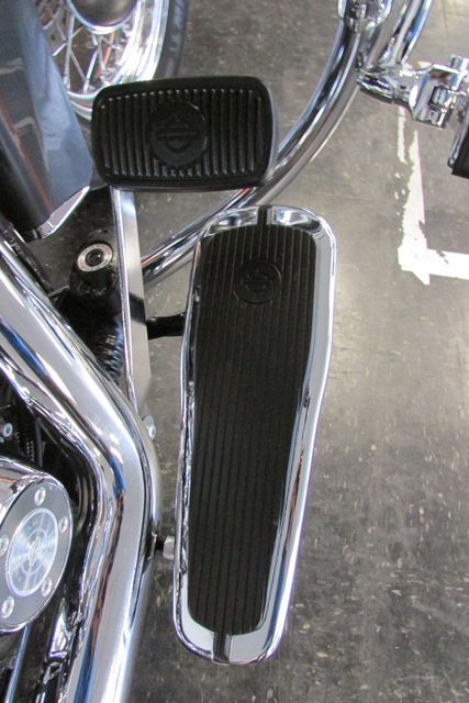 2008 Harley-Davidson Softail® Deluxe Arlington, Texas 20