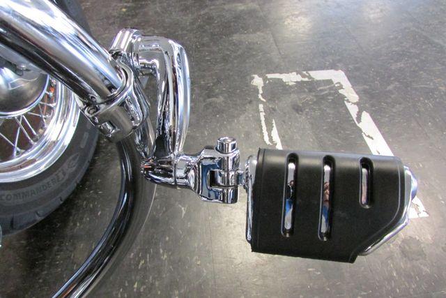 2008 Harley-Davidson Softail® Deluxe Arlington, Texas 21