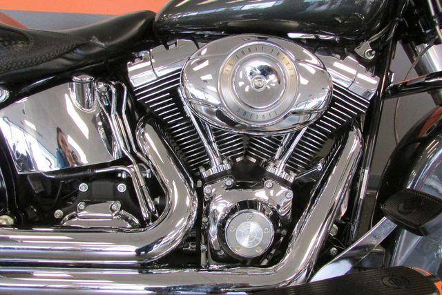 2008 Harley-Davidson Softail® Deluxe Arlington, Texas 22
