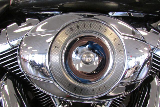 2008 Harley-Davidson Softail® Deluxe Arlington, Texas 24