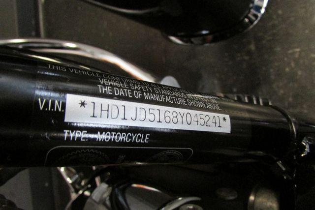 2008 Harley-Davidson Softail® Deluxe Arlington, Texas 27