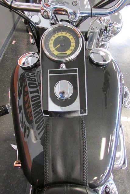 2008 Harley-Davidson Softail® Deluxe Arlington, Texas 30