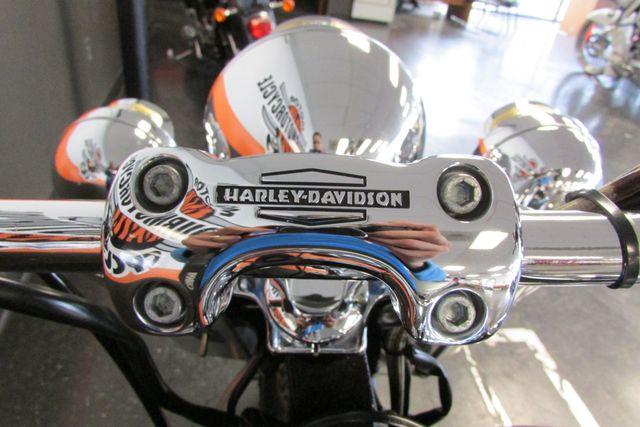2008 Harley-Davidson Softail® Deluxe Arlington, Texas 32