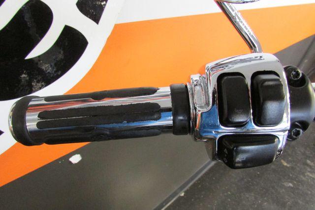 2008 Harley-Davidson Softail® Deluxe Arlington, Texas 34