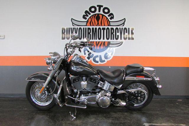 2008 Harley-Davidson Softail® Deluxe Arlington, Texas 35