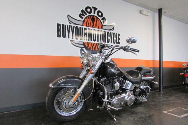 2008 Harley-Davidson Softail® Deluxe Arlington, Texas 36
