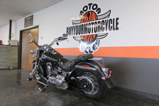 2008 Harley-Davidson Softail® Deluxe Arlington, Texas 37