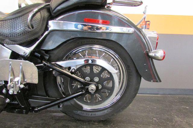 2008 Harley-Davidson Softail® Deluxe Arlington, Texas 38