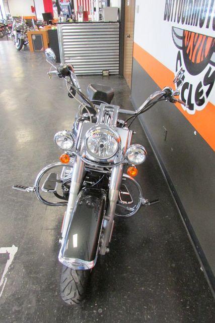 2008 Harley-Davidson Softail® Deluxe Arlington, Texas 4