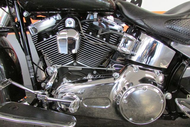2008 Harley-Davidson Softail® Deluxe Arlington, Texas 44