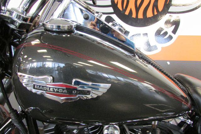 2008 Harley-Davidson Softail® Deluxe Arlington, Texas 45