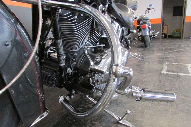 2008 Harley-Davidson Softail® Deluxe Arlington, Texas 46