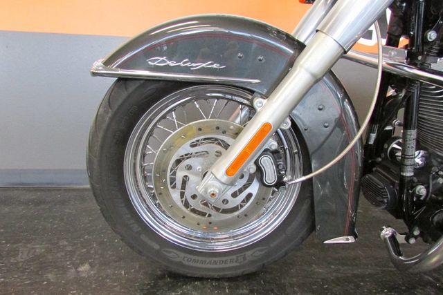 2008 Harley-Davidson Softail® Deluxe Arlington, Texas 47