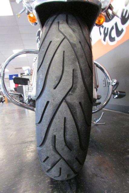 2008 Harley-Davidson Softail® Deluxe Arlington, Texas 5