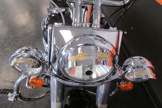 2008 Harley-Davidson Softail® Deluxe Arlington, Texas 7