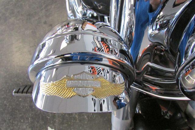 2008 Harley-Davidson Softail® Deluxe Arlington, Texas 8
