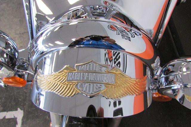 2008 Harley-Davidson Softail® Deluxe Arlington, Texas 9