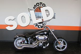 2008 Harley-Davidson Softail® Rocker™ C Arlington, Texas