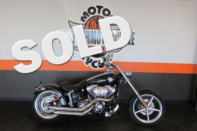 2008 Harley-Davidson Softail® Rocker™ C Arlington, Texas 0