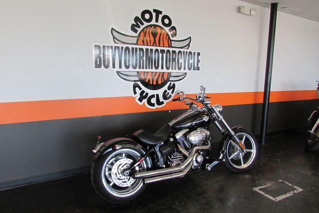 2008 Harley-Davidson Softail® Rocker™ C Arlington, Texas 1