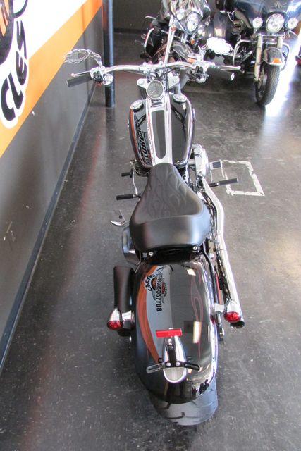 2008 Harley-Davidson Softail® Rocker™ C Arlington, Texas 10