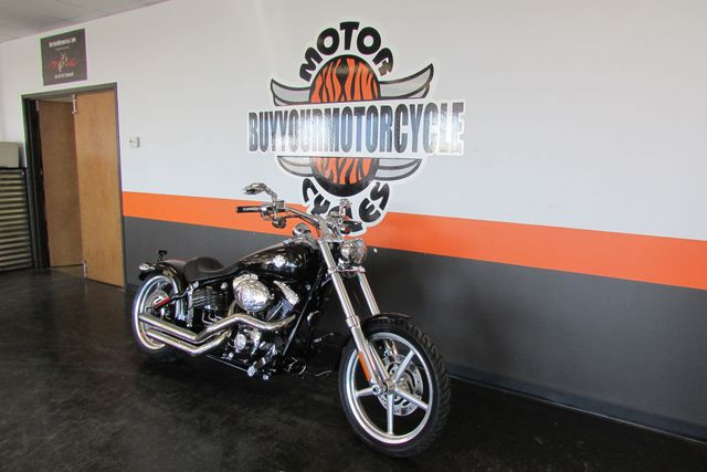 2008 Harley-Davidson Softail® Rocker™ C Arlington, Texas 2