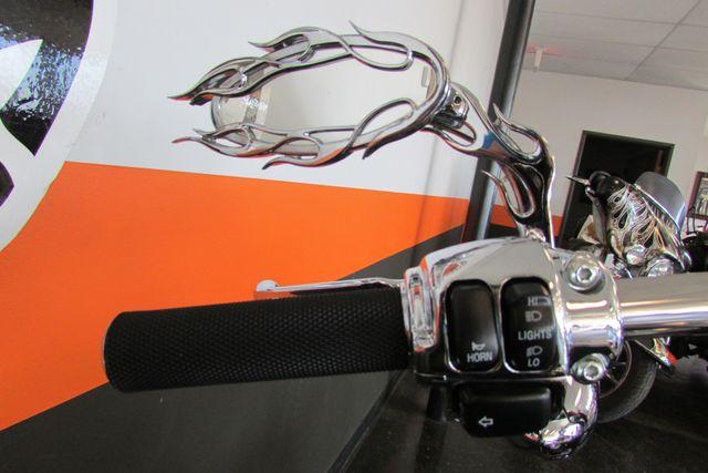 2008 Harley-Davidson Softail® Rocker™ C Arlington, Texas 26