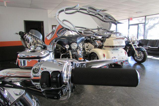 2008 Harley-Davidson Softail® Rocker™ C Arlington, Texas 27