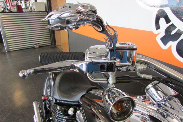 2008 Harley-Davidson Softail® Rocker™ C Arlington, Texas 28