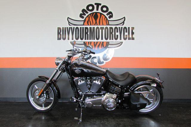 2008 Harley-Davidson Softail® Rocker™ C Arlington, Texas 30