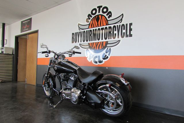 2008 Harley-Davidson Softail® Rocker™ C Arlington, Texas 32